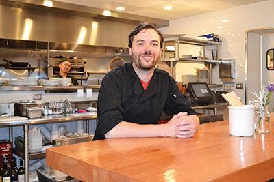 Marshall Paulsen - Birchwood Café