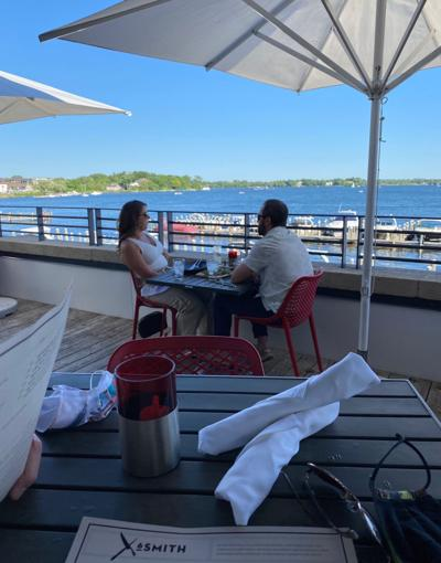 Was Outdoor Dining the Panacea Restaurateurs Hoped For?