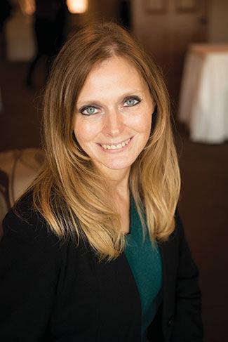 Becky Judd