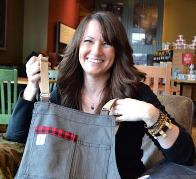 BA Craftmade Aprons and Tattersall Donate Re-opening Kits