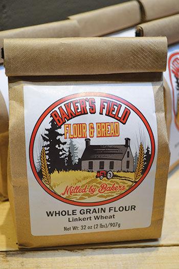 Steve Horton's Latest Venture Takes Grains to Hyper-local Level