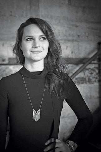 Alison Arth