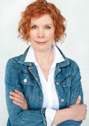 5 Questions for Alison Edwards on Catering/Acting