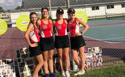 gcms tennis senior night 2019
