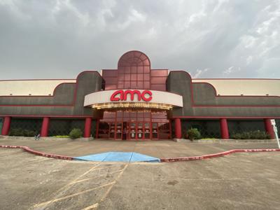 Stafford AMC Movie Theater