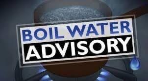 FBCOEM Water Advisory