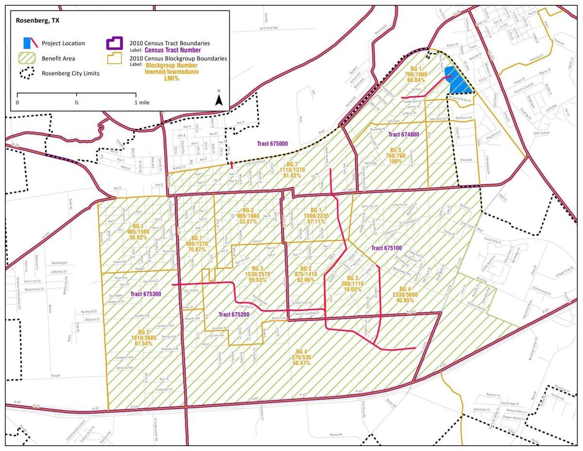 Rosenberg map