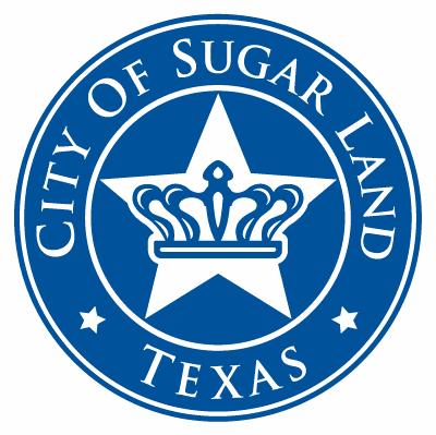City of Sugar Land Logo
