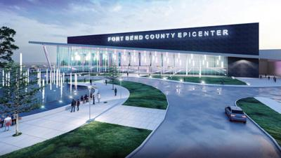 Fort Bend County EpiCenter