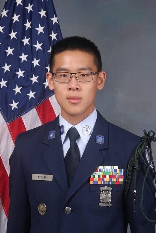 Joshua Wang Dulles HS