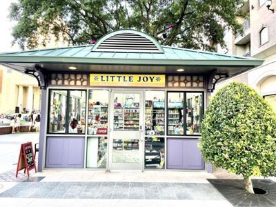 Little Joy Snacks, Sweets & Gifts