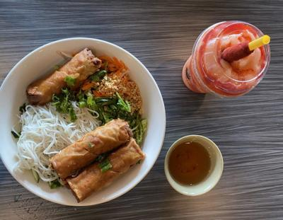 Review: Variety, quality makes Pho Ben sure bet, 'sensory experience'