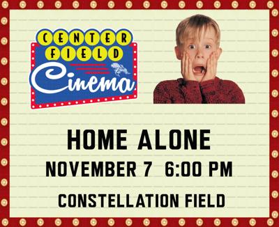 Center Field Cinema