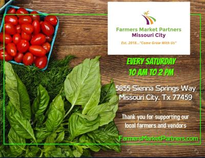 Missouri City Farmers Market