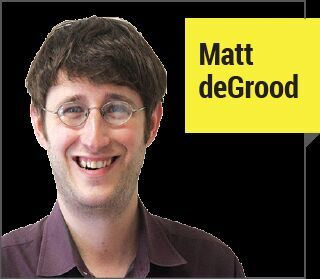 Matt deGrood