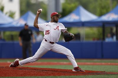 Dylan Smith Stafford MSD Baseball