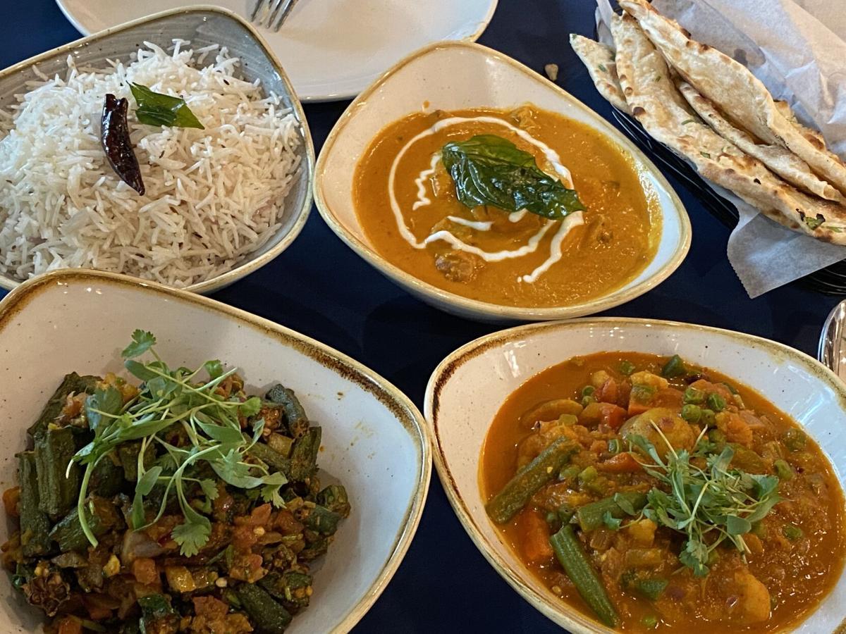 Mahesh's Kitchen Review
