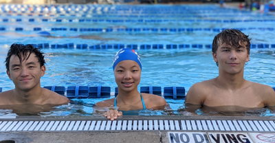 First Colony Swim Team