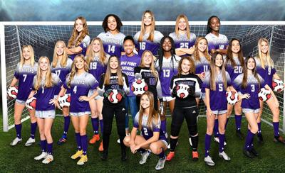 Ridge Point Soccer
