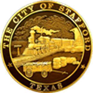 Stafford logo