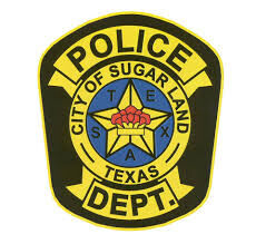 Sugar Land Police Department