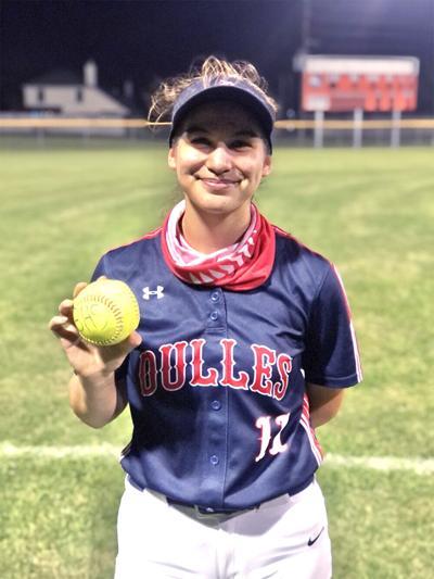 Dulles Softball