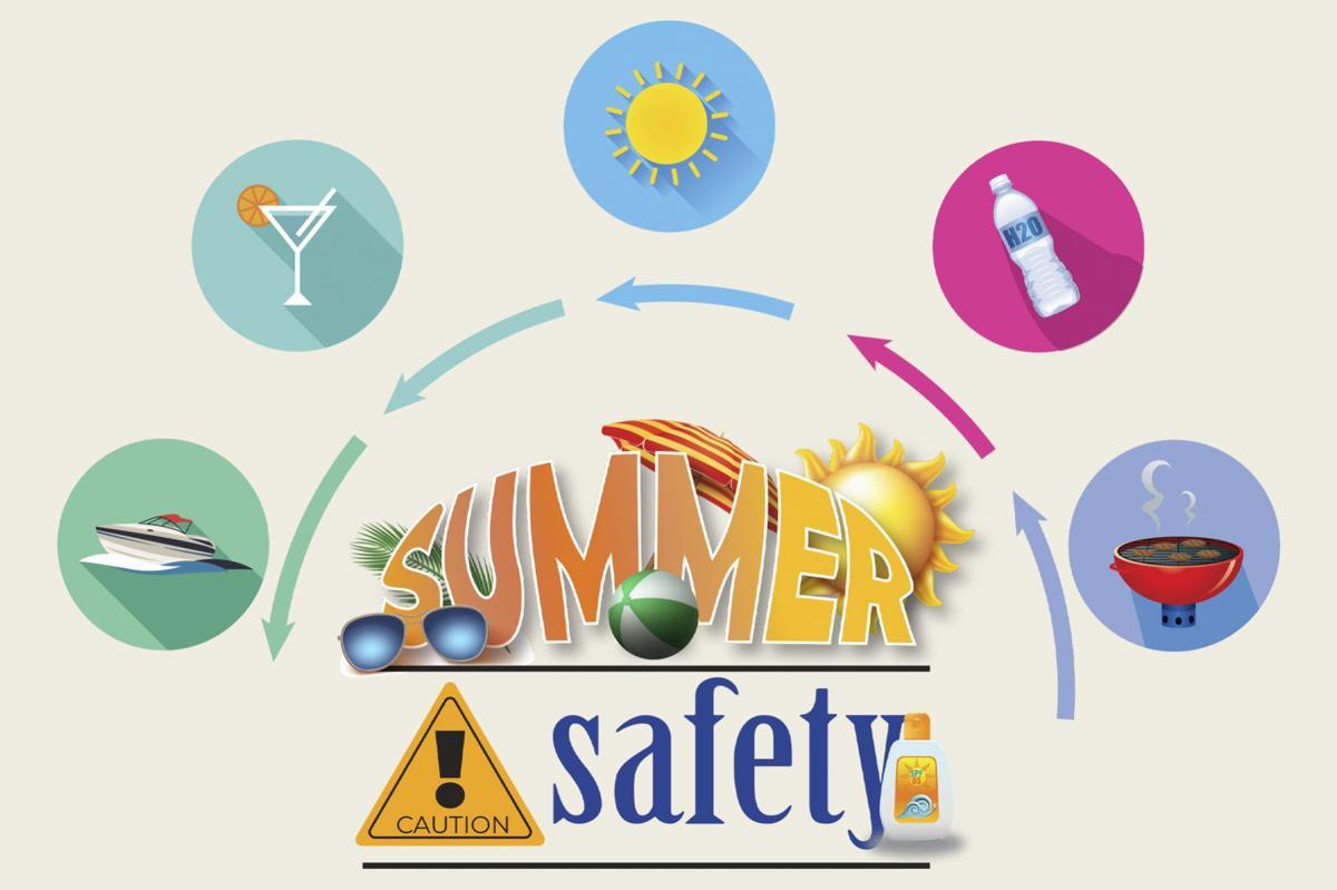 Summer Safe 2019