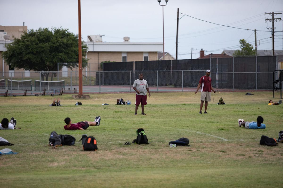 Killeen Strength Camps