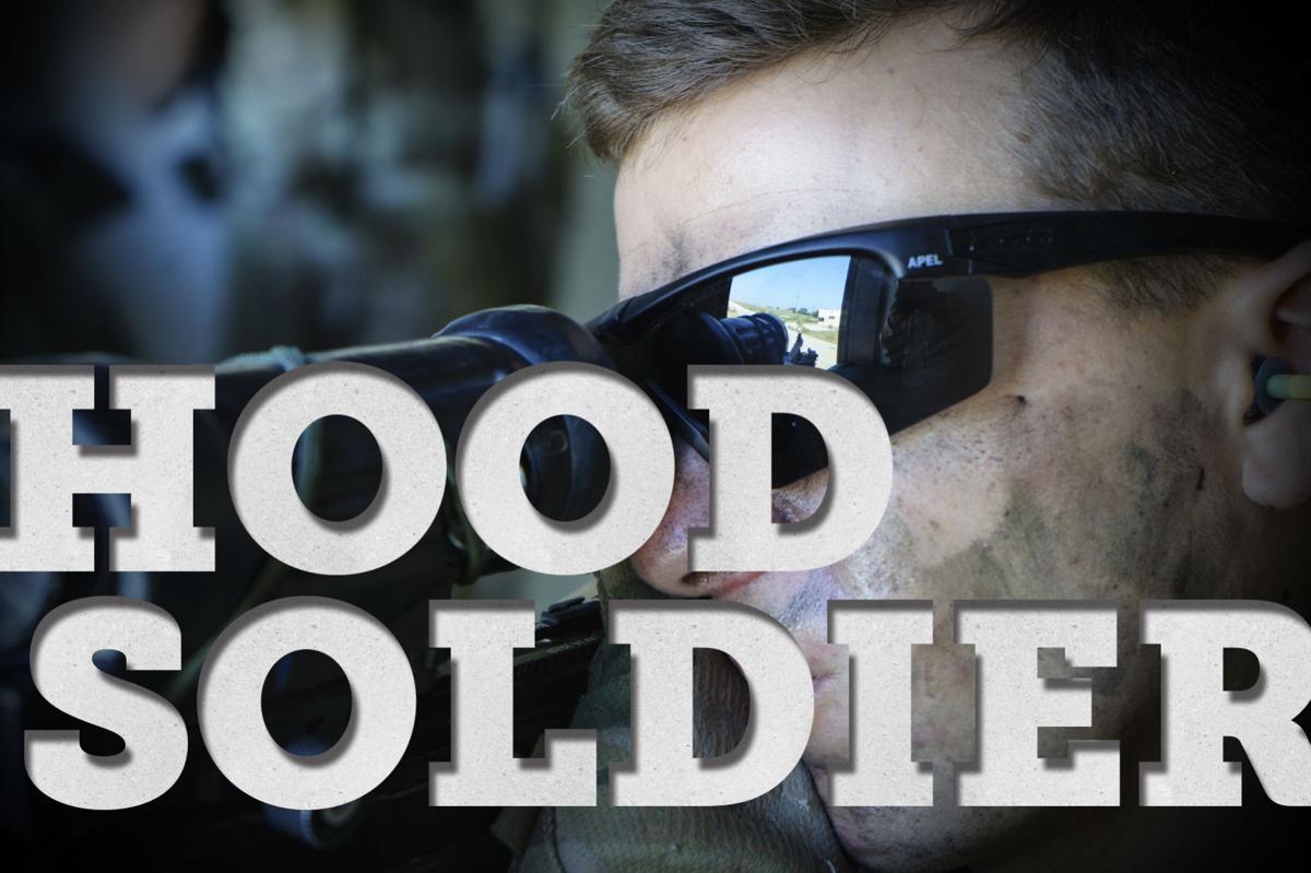 Hood Soldier