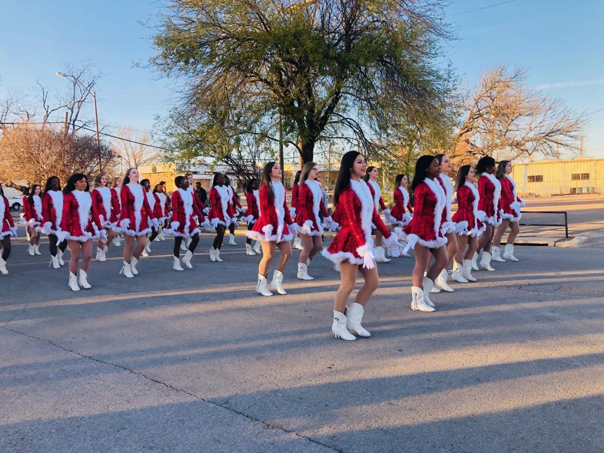 Killeen Christmas Parade 2020 Killeen hosts Christmas parade | News | forthoodsentinel.com