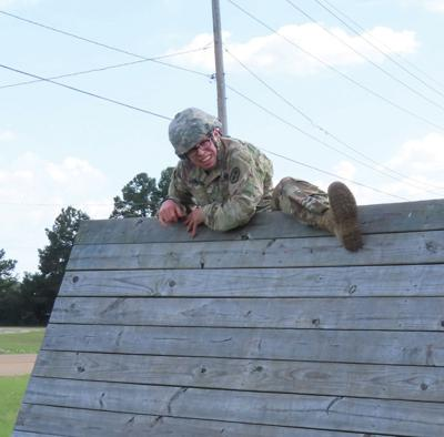 Top Honors at Fort Polk