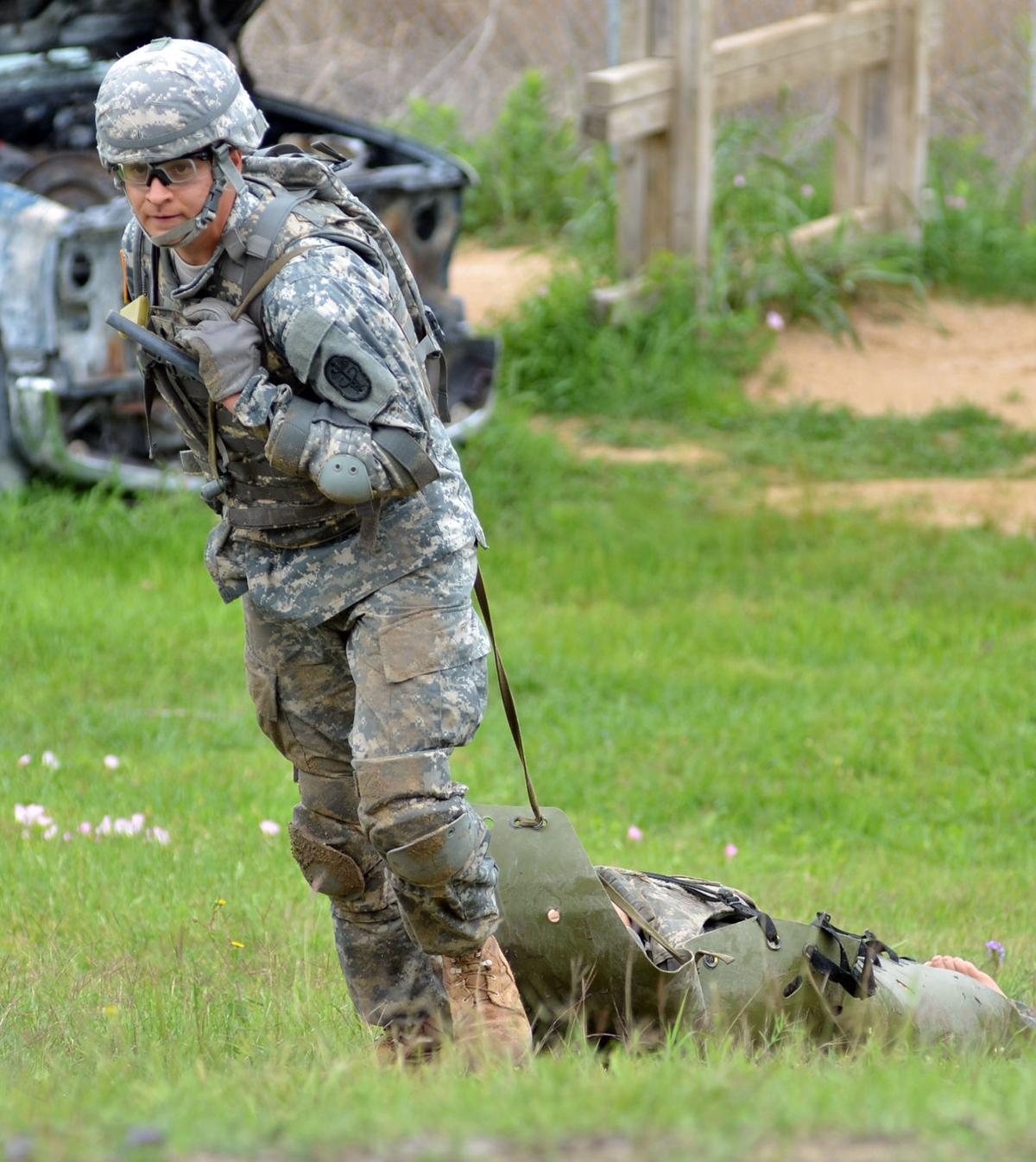 Army Medicine's Central names Best Warriors | News