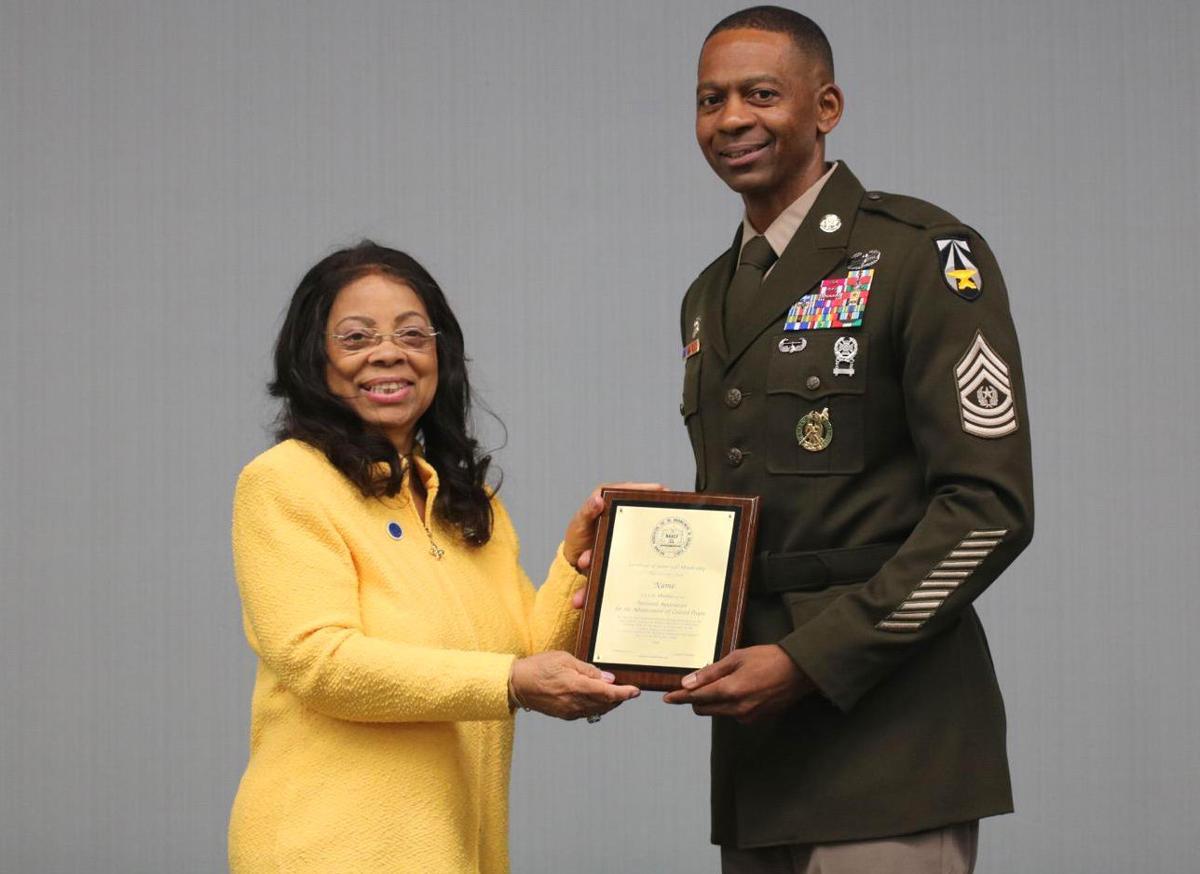 NAACP honors
