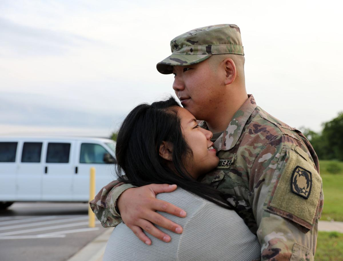 First operational THAAD unit deploys from Fort Hood | News