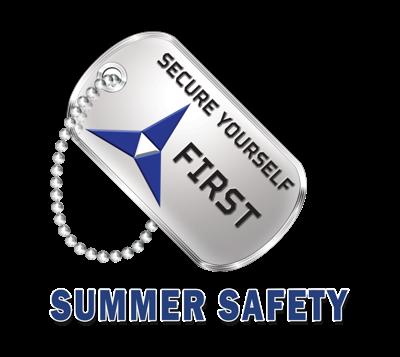 Summer Safery