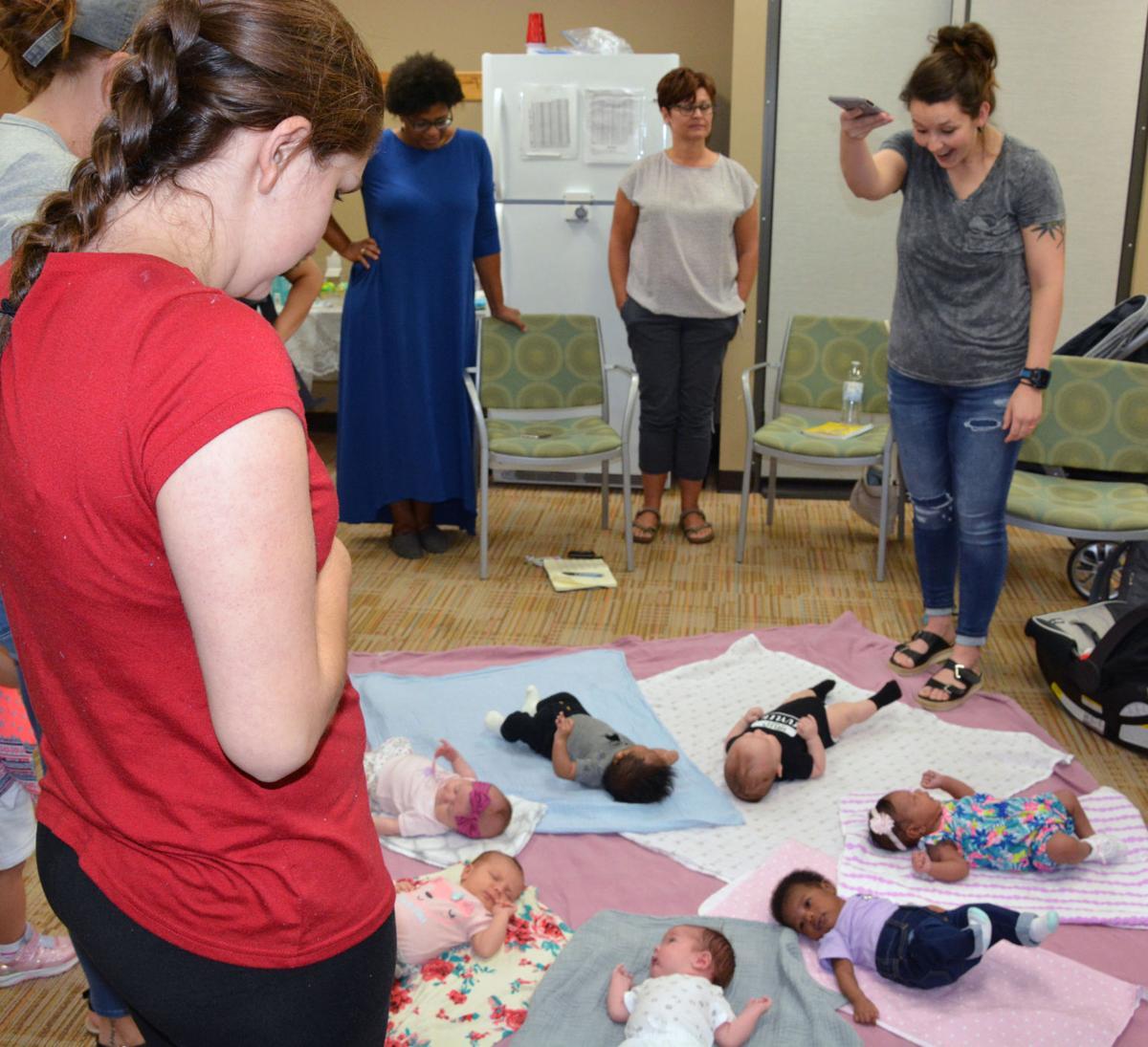 Centering Pregnancy