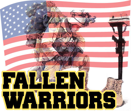 Fallen Warriors