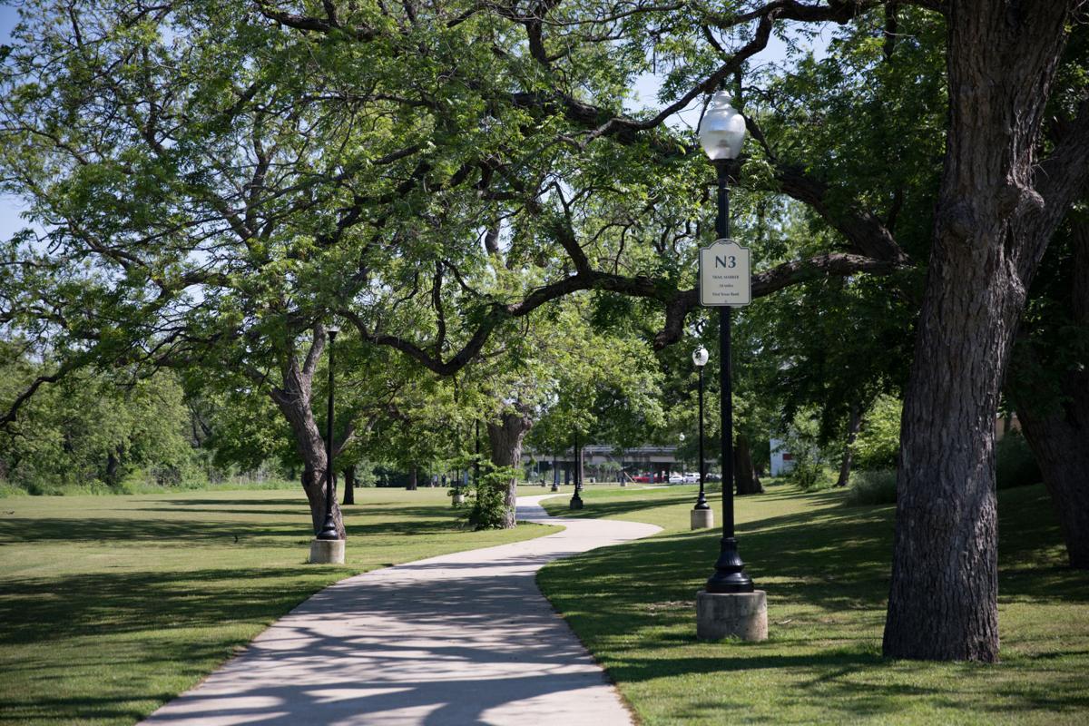 Yettie Polk Park