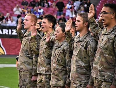 Future Soldiers