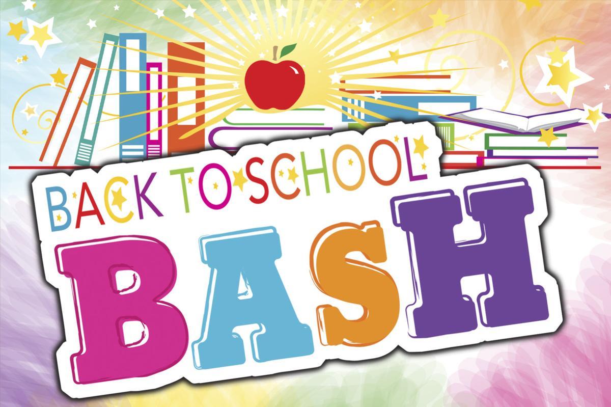Bash to school