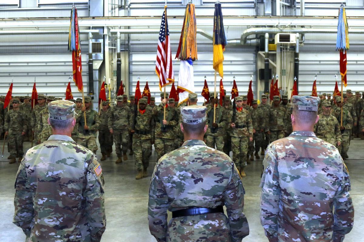 69th ADA new brigade commander