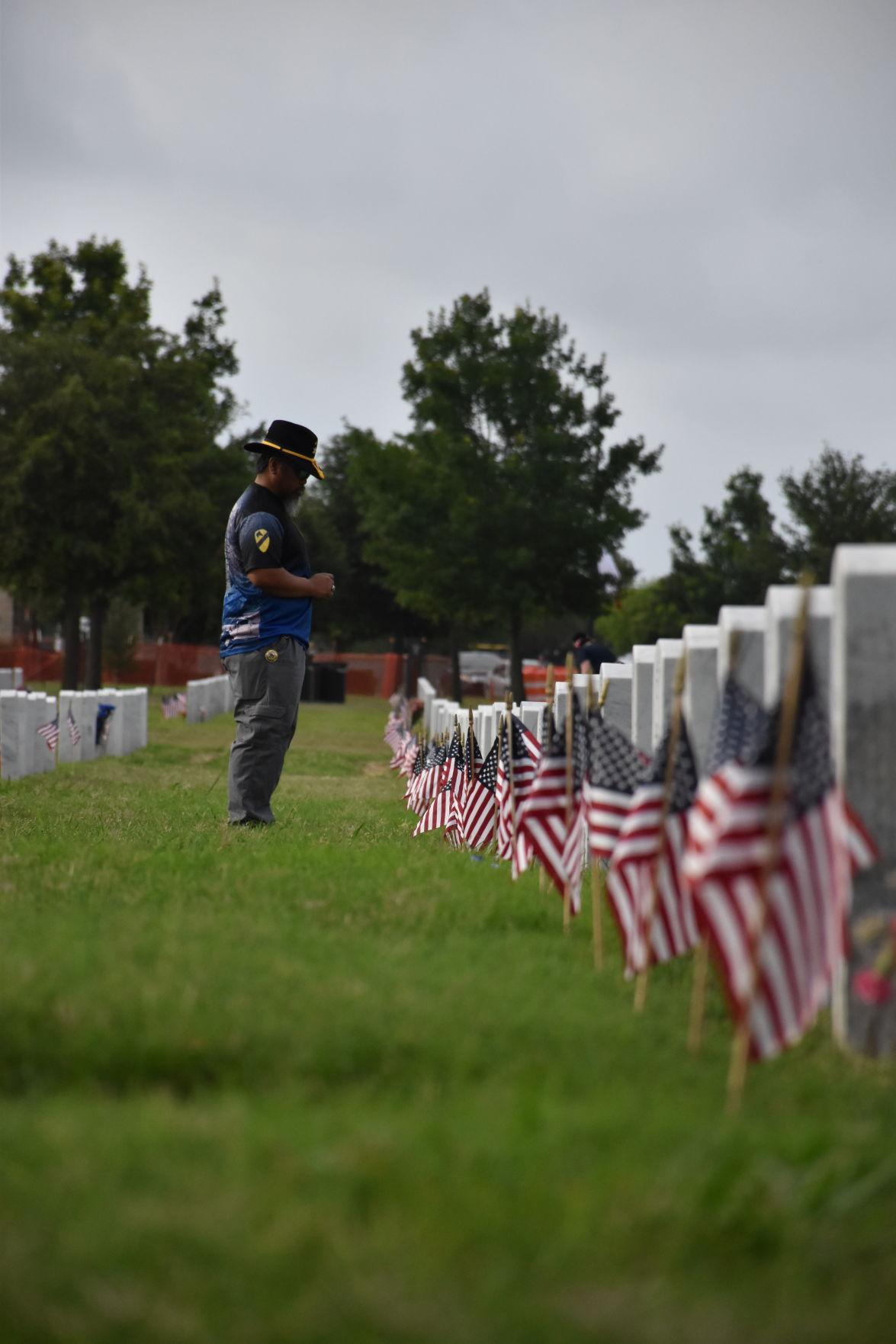 Killeen Memorial Day