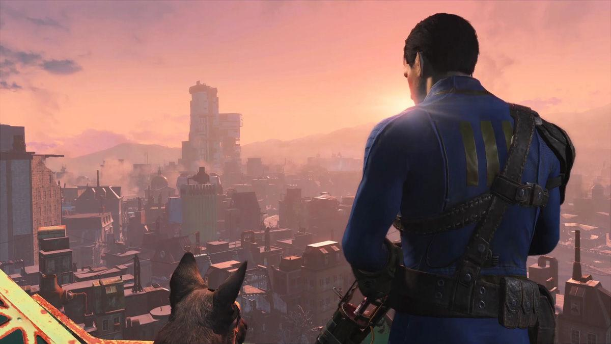 "Music app cures ""Fallout 4"" radio problem 