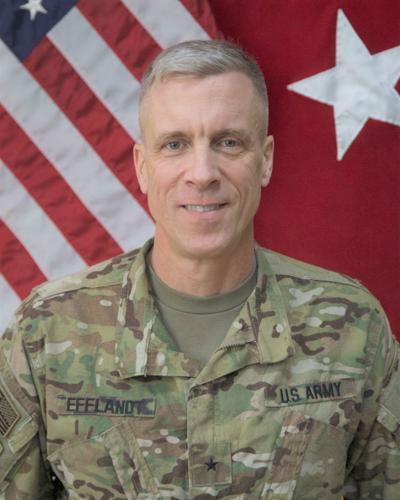Brig. Gen. Scott Efflandt