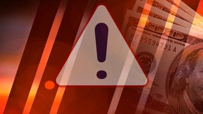 Lubbock police warn of COVID-19 related scam
