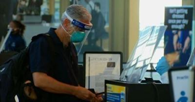 TSA masks