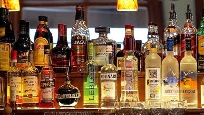 'Dry January' pushes no alcohol for a month