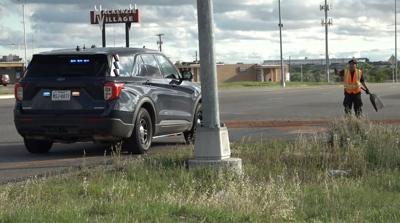 Parkway & Redbud deadly crash