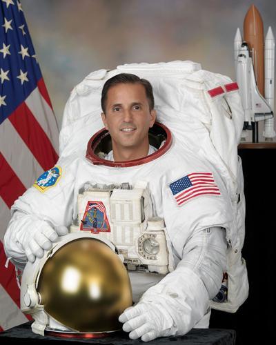 Texas Tech alumnus selected for NASA's Artemis moon-landing program
