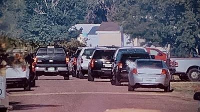 Willard Justice Jr. fatal shooting
